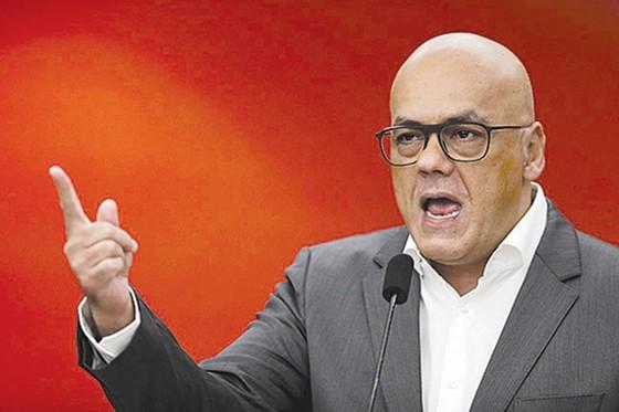 """Chính phủ và phe đối lập Venezuela """"đàm phán hòa bình"""" ảnh 1"""