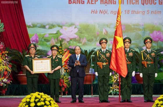 Kỷ niệm trọng thể 60 năm Ngày mở đường Hồ Chí Minh ảnh 1