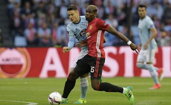 Celta Vigo - Man.Utd 0 - 1: Marcus Rashford giúp ''Quỷ đỏ'' chiếm ưu thế ảnh 1