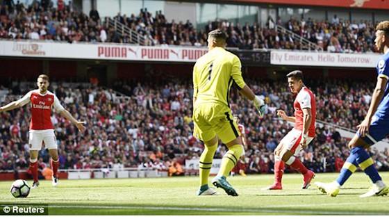 Kết thúc Giải Ngoại hạng Anh 2016/17: Man.City đứng thứ 3 ảnh 4