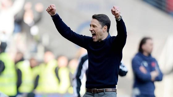 HLV Niko Kovac tin rằng chỉ trong một trận đấu, mọi thứ đều có thể xảy ra.