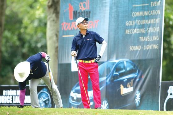Giải GolfMaster Tournement 2017: Trải nghiệm thú vị ảnh 1