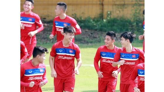 Môn bóng đá nam SEA Games 29 chốt địa điểm thi đấu