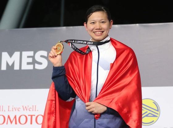 Thể thao Việt Nam nở rộ những tài năng ảnh 2