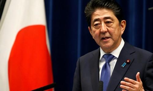 Đảng Dân chủ Tự do cầm quyền Nhật Bản dẫn đầu thăm dò ảnh 1