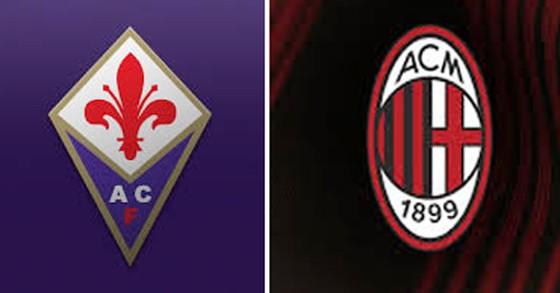 Serie A (đêm 30-12): Tâm điểm đối đầu Fiorentina - AC Milan, Inter - Lazio