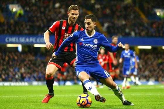 Chelsea sẽ rút ngắn khoảng cách với Man.United?