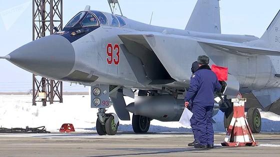 Nga thử thành công siêu tên lửa Kinzhal ảnh 2