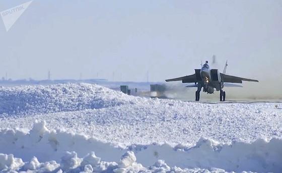 Nga thử thành công siêu tên lửa Kinzhal ảnh 3