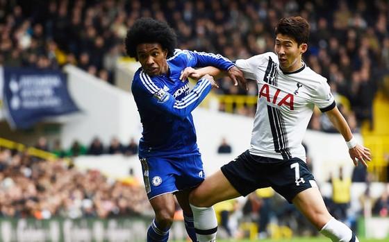Chelsea - Tottenham: Chủ nhà cố thắng để trở lại tốp 4