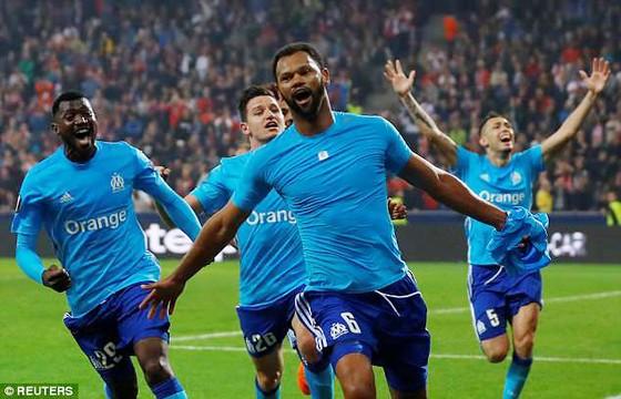 Atletico Madrid so tài với Marseille tại chung kết Europa League 2018 ảnh 1