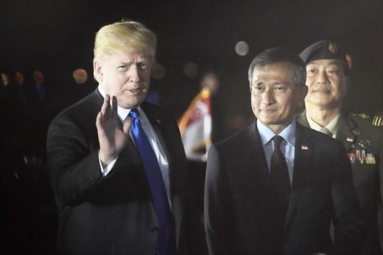 Hội nghị thượng đỉnh Mỹ - Triều Tiên đã sẵn sàng ảnh 1
