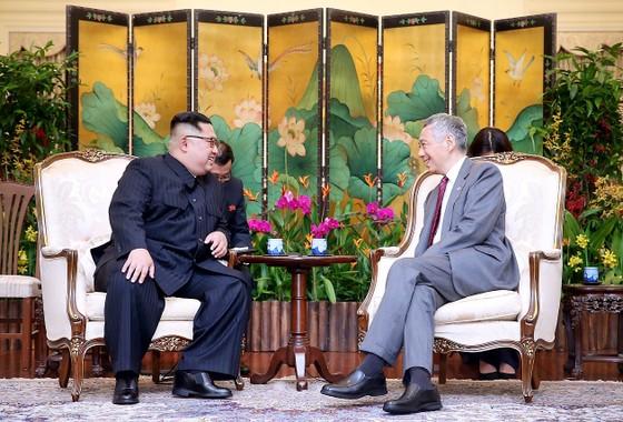 Hội nghị thượng đỉnh Mỹ - Triều Tiên đã sẵn sàng ảnh 3