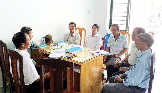 Vedan Việt Nam gấp rút chuẩn bị cho hoạt động khám chữa bệnh từ thiện thường niên năm 2018 ảnh 2