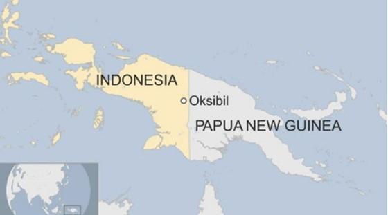 Chỉ một cậu bé sống sót sau tai nạn máy bay ở Indonesia ảnh 1