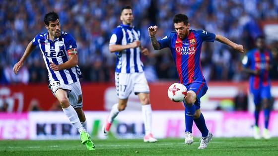 Lịch thi đấu La Liga 2018/19 (vòng 1): Atletico Madrid gặp thử thách trên sân Valencia
