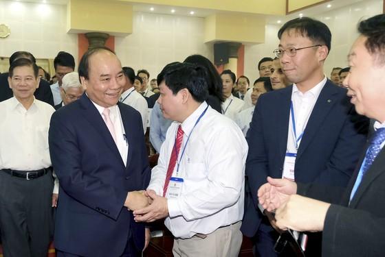 Bình Phước cần tập trung xây dựng vùng nông nghiệp công nghệ cao ảnh 1