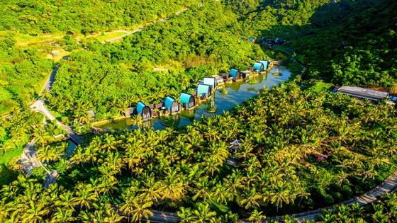 """Những nỗ lực xanh ở """"Khu nghỉ dưỡng thân thiện với môi trường nhất châu Á 2018"""" ảnh 4"""