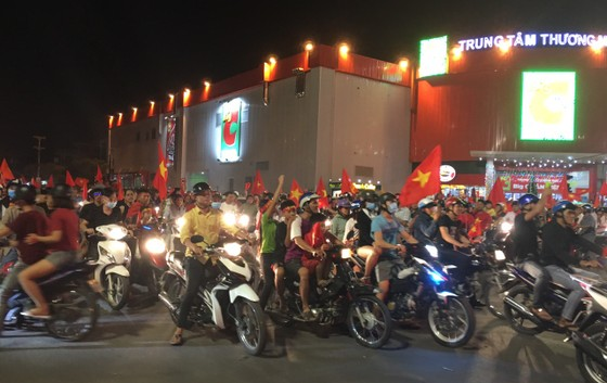 Một đêm thức trắng cùng chiến tích của tuyển Việt Nam ảnh 14