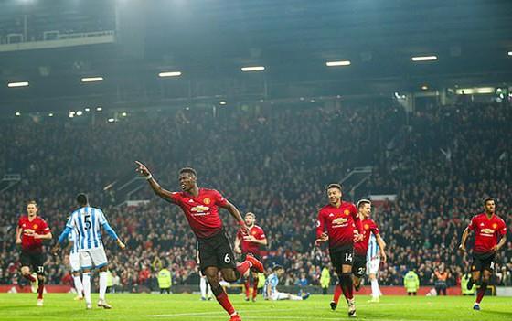 Leicester bất ngờ đánh bại Man.City 2 - 1, Liverpool tiếp tục bay cao ảnh 2
