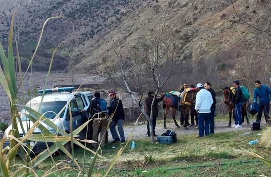 Morocco bắt công dân Thụy Sĩ liên quan vụ giết 2 nữ du khách nước ngoài ảnh 1