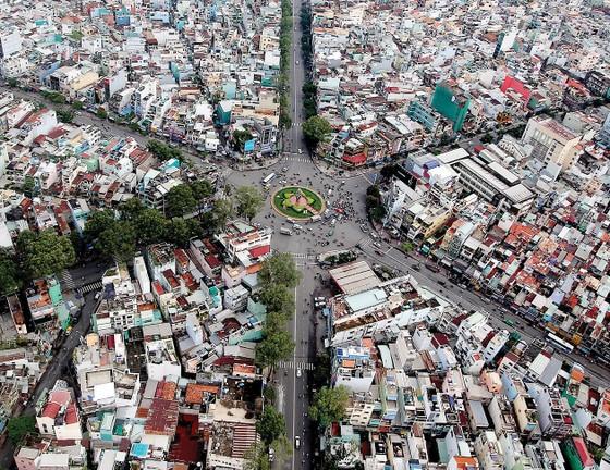 Zoom từ không trung... ảnh 1