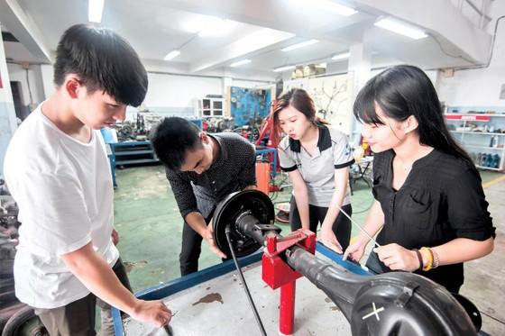 Kiểm định để giáo dục đại học đạt chất lượng - Bài 2: Xây dựng văn hóa chất lượng ảnh 1