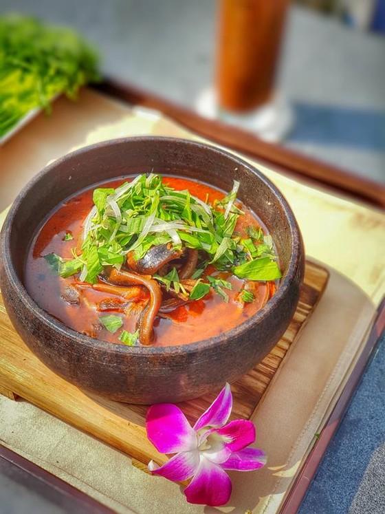 Những món ngon đặc sản Việt Nam tại Grand Saigon ảnh 3