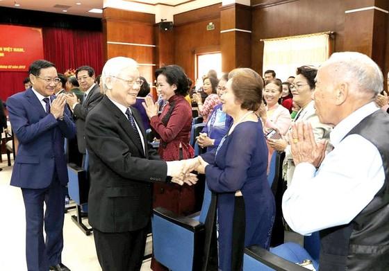 Tổng Bí thư, Chủ tịch nước Nguyễn Phú Trọng thăm cấp nhà nước Vương quốc Campuchia ảnh 1
