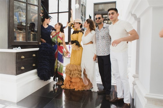 Cận cảnh khu nghỉ dưỡng nơi diễn ra đám cưới tỷ phú Ấn Độ tại Phú Quốc ảnh 1