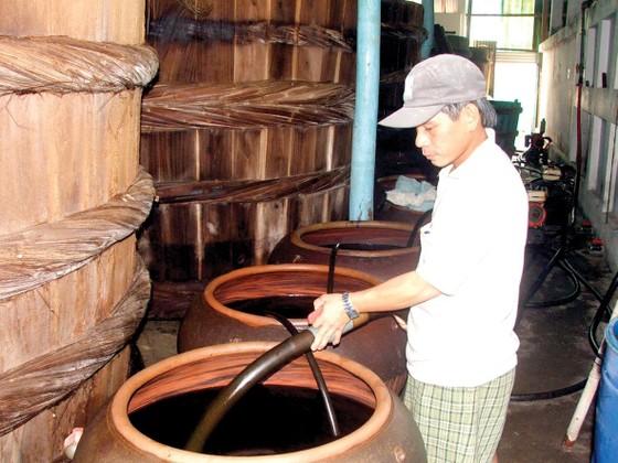 Bảo vệ thương hiệu nước mắm truyền thống: Phải rạch ròi, trả lại đúng tên cho nước mắm ảnh 1