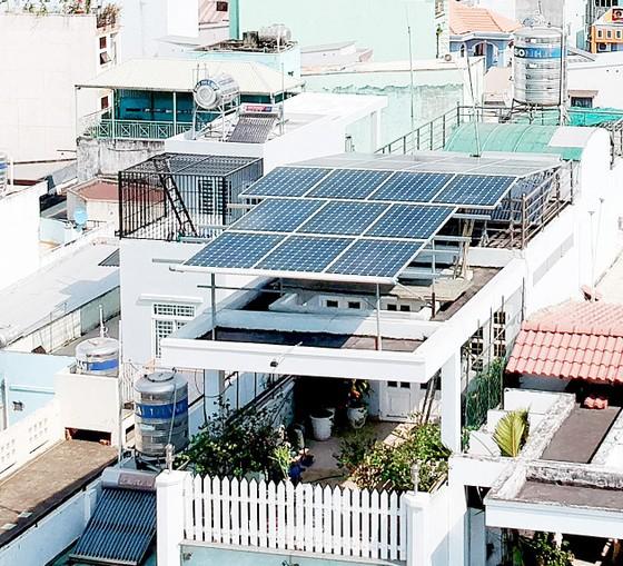 Từ 20-3, giá điện bình quân tăng thêm 8,36%: EVN cần minh bạch chi phí đầu vào ảnh 1