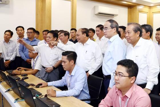 Thành phố Hồ Chí Minh: Tiên phong cơ chế đặc thù ảnh 2