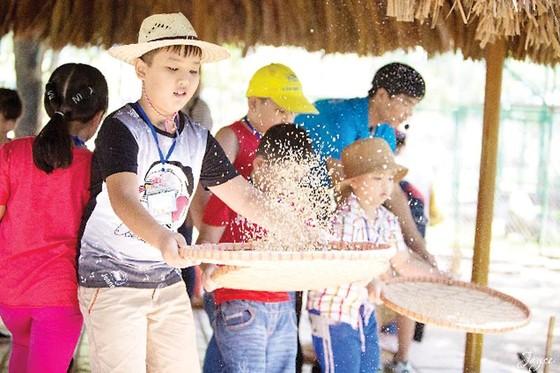 Khu du lịch Bửu Long: Nơi hội tụ những niềm vui ảnh 3