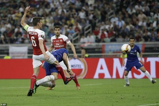 Chelsea lên ngôi vô địch Europa League 2019 ảnh 2