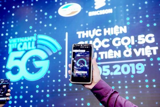 TPHCM chuẩn bị cho 5G ảnh 1