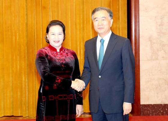 Đẩy mạnh hợp tác hiệu quả giữa Việt Nam và Trung Quốc ảnh 1