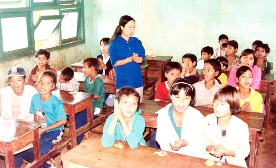 Kỷ niệm 20 năm Chiến dịch Thanh niên tình nguyện hè: Ghi dấu ấn trong nhiều công cuộc lớn của đất nước ảnh 2