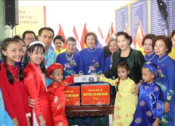 Tăng cường tình hữu nghị các địa phương Việt Nam - Thái Lan ảnh 1