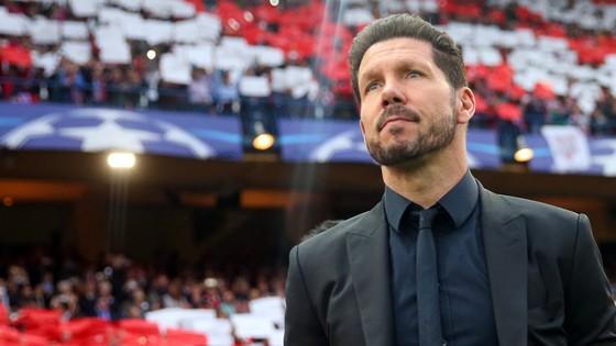 Simeone là một phần quan trọng trong lịch sử Atletico