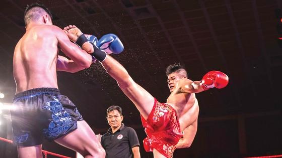 Nguyễn Thanh Tùng, lẳng lặng, âm thầm bước vào ONE Championship