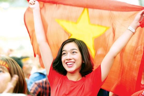 Kỳ tích bóng đá Việt Nam ảnh 1