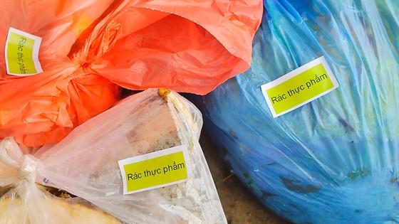 2018 - năm bản lề thực hiện phân loại rác tại nguồn ảnh 2