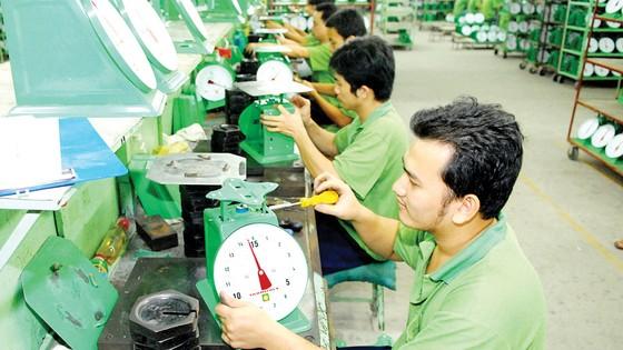 Phát triển kinh tế tư nhân sau Nghị quyết 10 - Bài 1: Doanh nghiệp tư nhân vẫn còi cọc  ảnh 1
