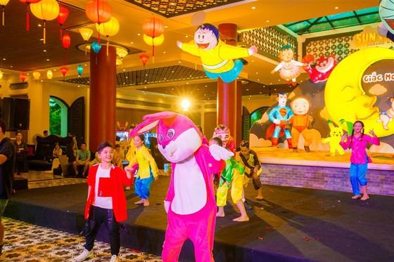 Hàng ngàn đèn lồng sẽ thắp sáng Sun World Danang Wonders suốt một tháng ảnh 4