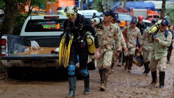 Những bài học từ vụ giải cứu đội bóng nhí ở Thái Lan ảnh 1