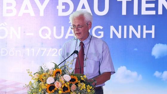 Chuyên gia quốc tế kỳ vọng gì về cảng hàng không tư nhân đầu tiên ở Việt Nam? ảnh 1