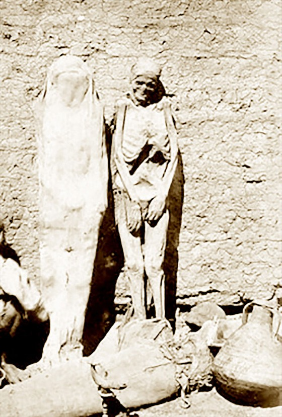 Phát hiện ít nhất 60 xác ướp 1.500 năm tuổi ảnh 1