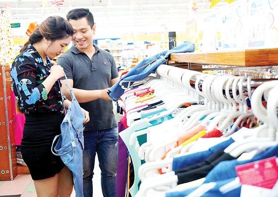 Khi hàng Việt luôn là niềm tự hào của siêu thị Việt ảnh 2