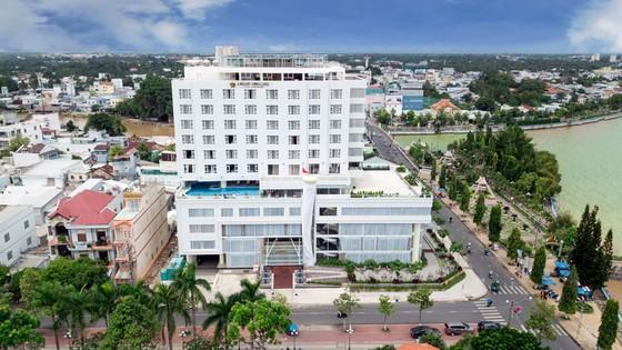 Khách sạn Sài Gòn - Vĩnh Long nâng tầm du lịch Vĩnh Long ảnh 1